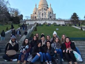 Montmartre et sa basilique