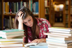 réviser, dormir, réviser, bien manger, réviser... souffler !