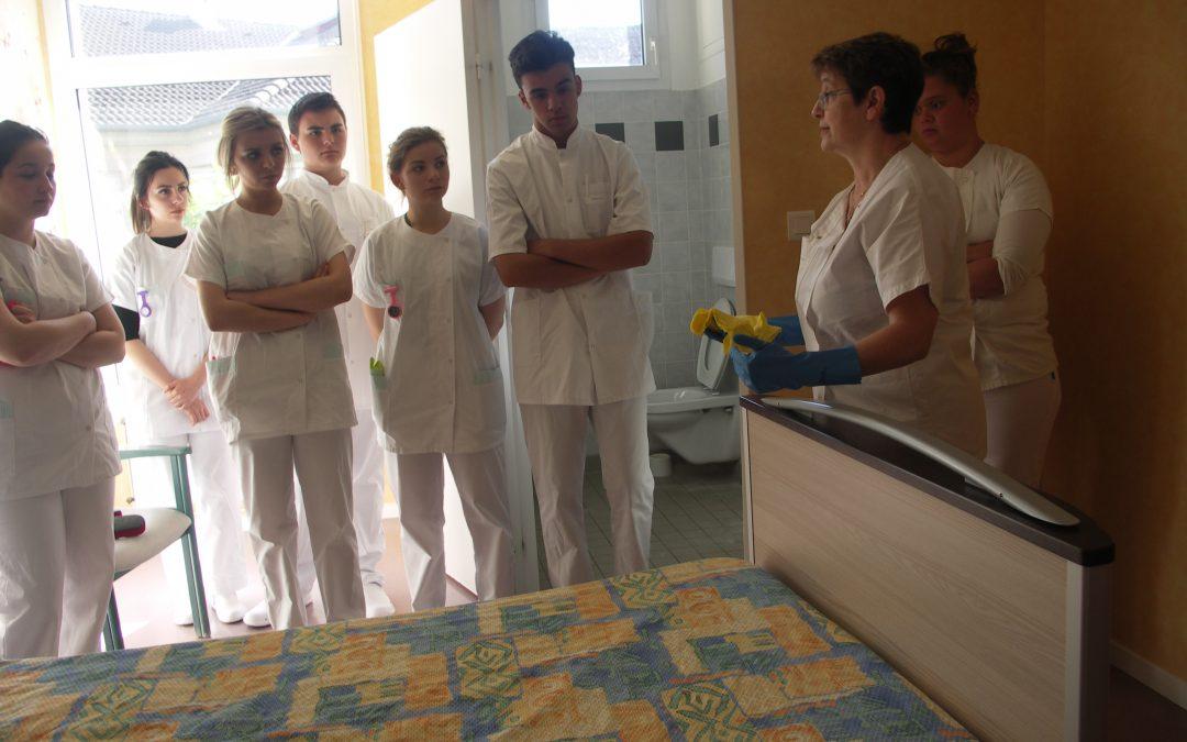 Formation hygiène des locaux