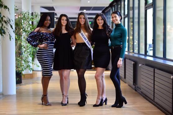 Carla est retenue pour la finale de Miss Bourgogne !